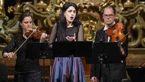 Barokní podvečeryy 2020: Stabat Mater