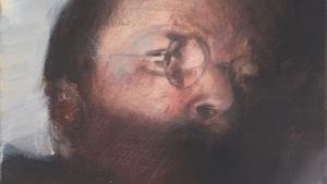 Portrét Gullivera - Zbyněk Sedlecký