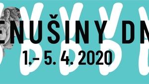 Charitativní sbírka a festival Venušiny dny 2020