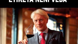 Ladislav Špaček - ETIKETA NENÍ VĚDA