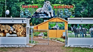Zoopark Karlštejn