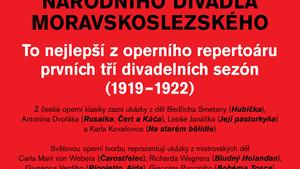 100 NDM - Divadlo Antonína Dvořáka