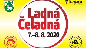 Ladná Čeladná 2020