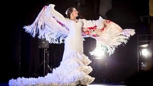 Mezinárodním online festival Flamenco De Sofa