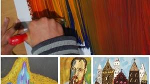 Čáry, čmáry, malování