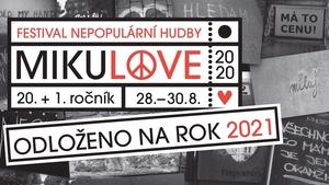 Festival MikuLOVE 2021
