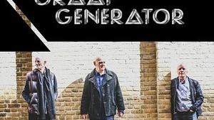 Van der Graaf Generator - PŘESUNUTO 22.09.2021 - Divadlo Archa