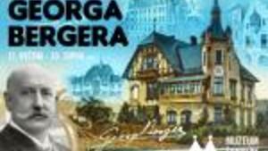 ŠUMPERSKÝ SEN GEORGA BERGERA - VLASTIVĚDNÉ MUZEUM V ŠUMPERKU