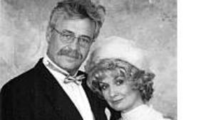 Další roky ve stejnou dobu - komedie v Divadle Bez zábradlí