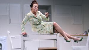 Shirley Valentine - bravurní komedie se Simonou Stašovovou