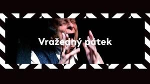 Vražedný pátek - napínavá hra v Divadle v Řeznické