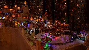 Výstava: Kouzlo Vánočního domu - Karlovy Vary