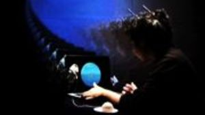 STEREOPRESENCE / Cristina Maldonado - Divadlo Alfred ve dvoře