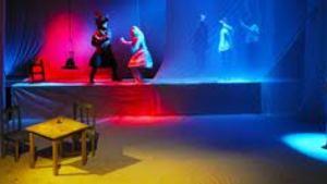 Vánoce, aneb příběh o narození - Divadlo Minor