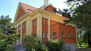 Městské muzeum v Krnov