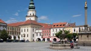 Biskupská mincovna v Kroměříži