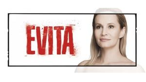 Evita - Divadlo Studio DVA