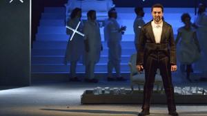 Výlety páně Broučkovy - Národní divadlo
