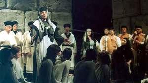 Nabucco - Divadlo F. X. Šaldy v Liberci
