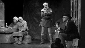 Blaník - Žižkovské divadlo Járy Cimrmana