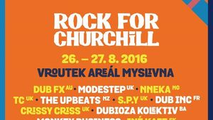 Festival Rock for Churchill 2016