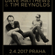 DAVE MATHEWS & TIM REYNOLDS ve Foru Karlín