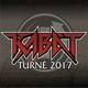 KABÁT - TOUR 2017 vyvrcholí v O2 areně!