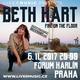 Pro velký zájem přidává Beth Hart další koncert na listopad 2018!