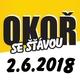 20.ročník Open air festivalu OKOŘ SE ŠŤÁVOU 2018