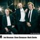 JCM feat. Jon Hiseman, Clem Clempson & Mark Clarke v Lucerna Music Baru