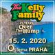 Kelly Family se vrátí do Čech. Oslaví zde 25 let od vydání slavného alba
