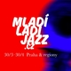 Mladí ladí jazz - mezinárodní festival současného jazzu