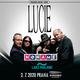 PRAGUE ROCKS 2020 / LUCIE – NO NAME – LAKE MALAWI