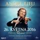 André Rieu & Orchestra - Tour 2016 O2 aréna Praha