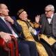 Jistě, pane premiére! v Divadle Bez zábradlí