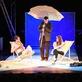 Mocná Afrodíté - Divadlo pod Palmovkou