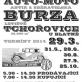 Auto moto antik & sběratelská burza letiště Tchořovice u Blatné