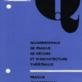 Pražské Quadrenniale - světová výstava divadla a scénografie - slaví 50 let