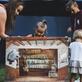 Babí léto na Švestkovém Dvoře - AIRGROUND v podání souboru Cirk La Putyka a odpolední zábava pro celé rodiny LOUTKOVIŠTĚ
