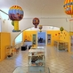 Výstava PAPÍROVÁ HRAČKA s velkou hernou