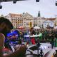 Živá ulice opět promění centrum Plzně v místo plné hudby, divadla i dobrého jídla