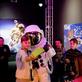 Děti se samými jedničkami mají vstup na výstavu Cosmos Discovery ZDARMA! Navíc na ně čeká cesta za pokladem