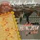 EHD 2018 v Žatci - Žatecké dvorky a objekty
