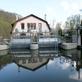 Dny otevřených dveří na malé vodní elektrárně Želina