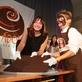 Čokoládování - největší festival čokolády v zemi se uskuteční přítí týden v Táboře již popáté