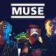 Muse - velký koncert v Praze!