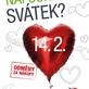 Valentýn - 14.2. Nafouknutý svátek v NC Eden