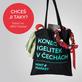 MINT Market Brno 36: Designové nákupy v Mosilana Hubu