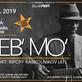 Jeden z největších bluesových písničkářů současnosti Keb' Mo' představí svoji sólovou show v Praze