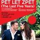 "PĚT LET ZPĚT (The Last Five Years) - Divadlo ""12"""